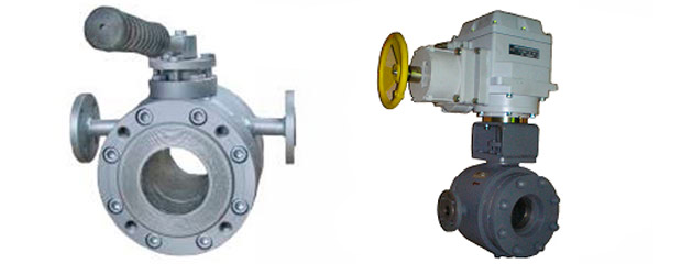Кран шаровой ВКМ.М-40-25-Н-Р